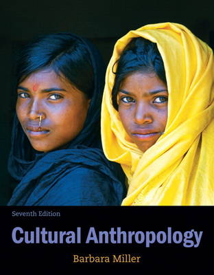 Cultural Anthropology Plus NEW MyAnthroLab with eText -- Access Card Package
