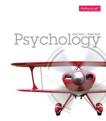 Psychology Plus NEW MyPsychLab with eText -- Access Card Package