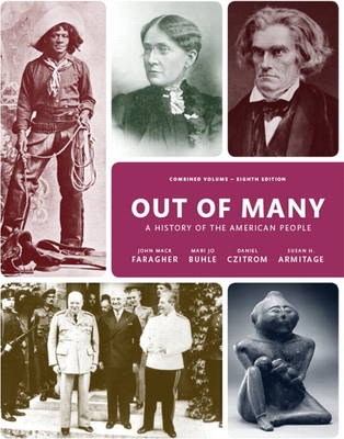 Out of Many, Combined Volume (Paperback)