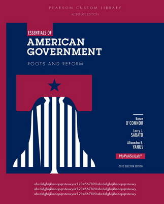 Essentials of American Government (Paperback)