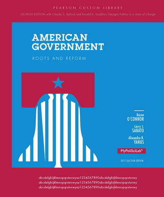American Government (Paperback)