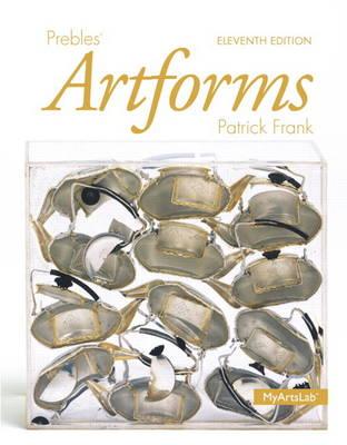 Prebles' Artforms (Paperback)