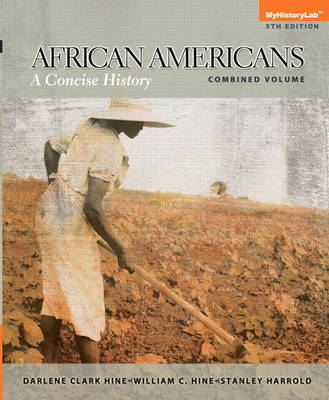 Hine: African Americans_5 (Paperback)