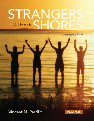 Strangers to These Shores (Hardback)