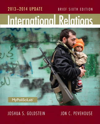 International Relations Brief, 2013-2014 Update (Paperback)