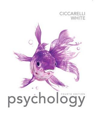 Psychology (paperback) (Paperback)