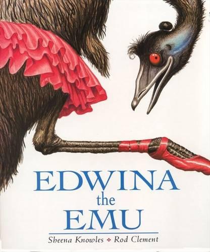 Edwina the EMU (Paperback)