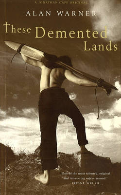 These Demented Lands (Paperback)