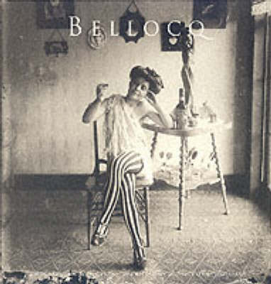 Bellocq (Hardback)