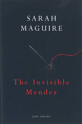 The Invisible Mender (Hardback)