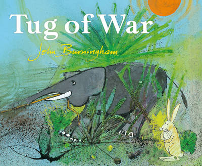 Tug of War (Hardback)