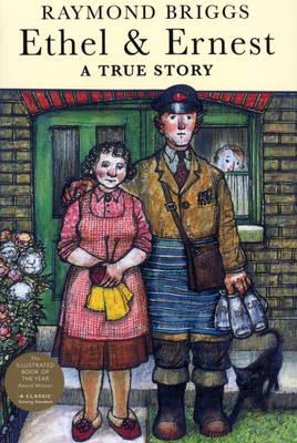 Ethel & Ernest (Paperback)