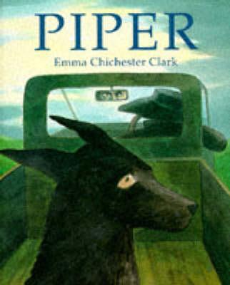 Piper (Hardback)