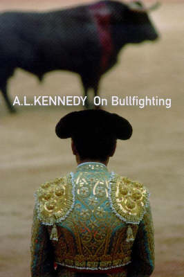 On Bullfighting (Hardback)