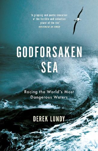 The Godforsaken Sea (Paperback)