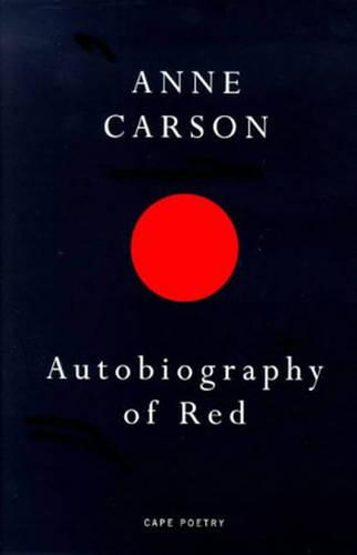 Autobiography Of Red (Paperback)