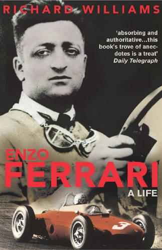 Enzo Ferrari: A Life (Paperback)