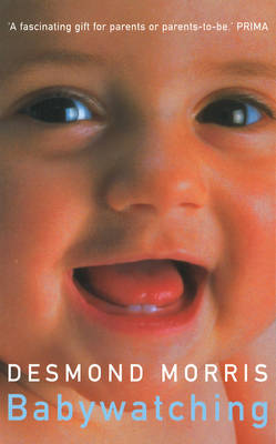 Babywatching (Paperback)