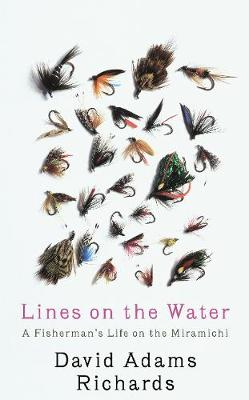 Lines On The Water (Hardback)
