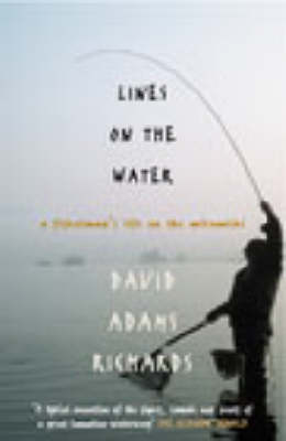 Lines On The Water (Paperback)