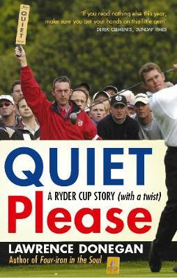 Quiet Please (Paperback)