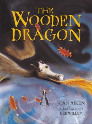 The Wooden Dragon (Hardback)