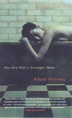 You Are Not A Stranger Here? (Paperback)