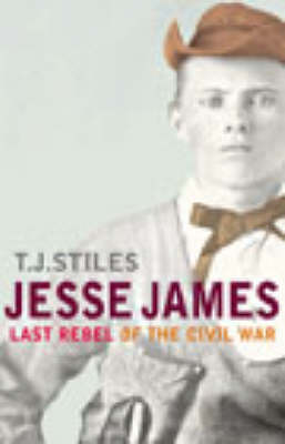 Jesse James (Hardback)