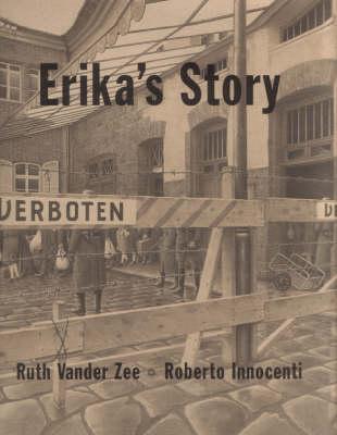 Erika's Story (Hardback)