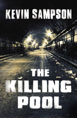 The Killing Pool: Detective Fiction (Hardback)