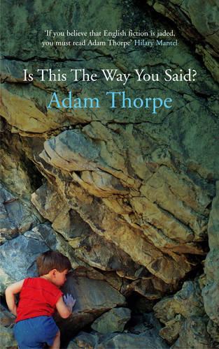 the glow by adam thorpe