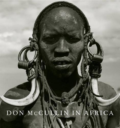 Don McCullin In Africa (Hardback)