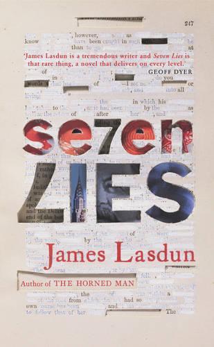 Seven Lies (Hardback)