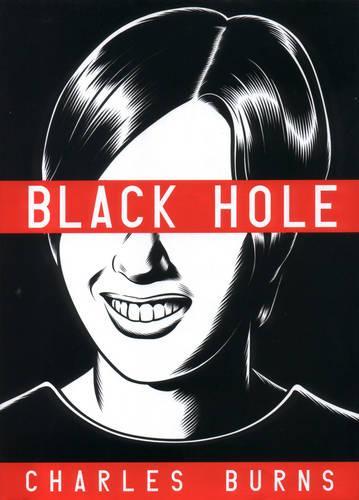 Black Hole (Hardback)