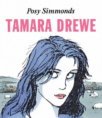 Tamara Drewe (Paperback)