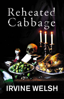 Reheated Cabbage (Paperback)