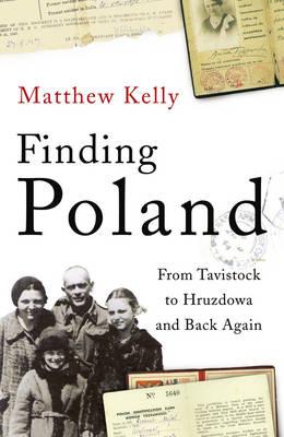 Finding Poland (Hardback)