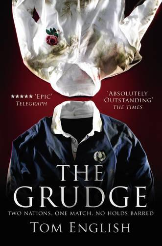 The Grudge: Two Nations, One Match, No Holds Barred (Paperback)