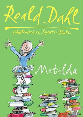 Matilda (Hardback)