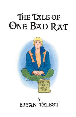 The Tale of One Bad Rat (Hardback)