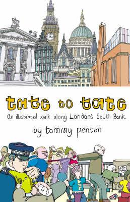 Tate to Tate (Paperback)