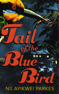 Tail of the Blue Bird (Paperback)