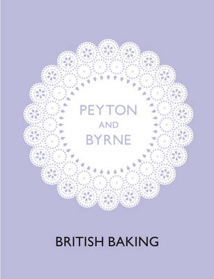 British Baking (Hardback)