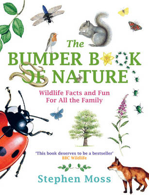 The Bumper Book of Nature (Paperback)