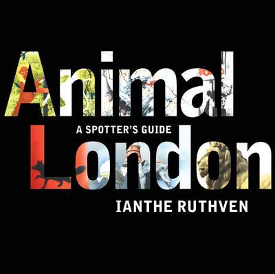 Animal London (Paperback)