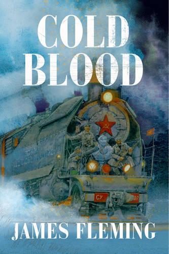 Cold Blood (Hardback)