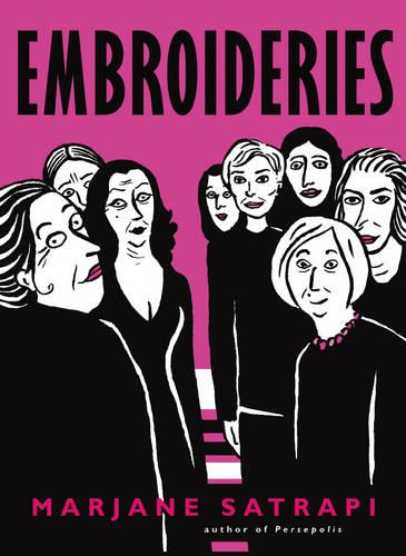 Embroideries (Paperback)