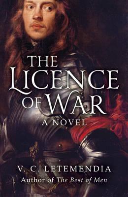 The Licence of War (Hardback)