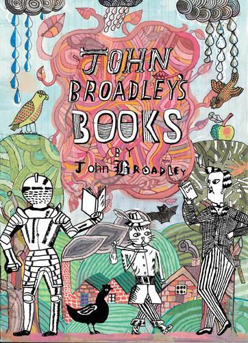 John Broadley's Books (Hardback)