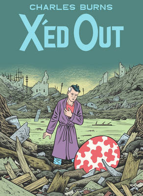 X'ed Out (Hardback)